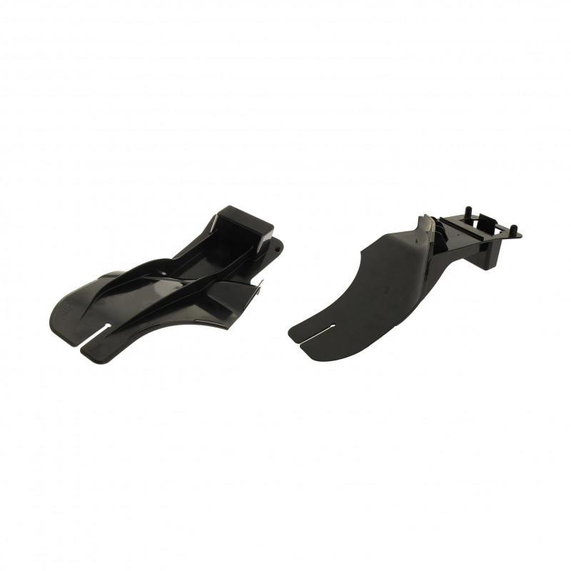Bouchon deflecteur mulching pour tondeuse 46 cm et 48 cm - Tondeuse autoportee mulching ...