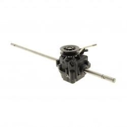 Boitier de traction tondeuse Mr Bricolage / B Power BT5551 THM5, BT6051 TBDB2, MBT 5553