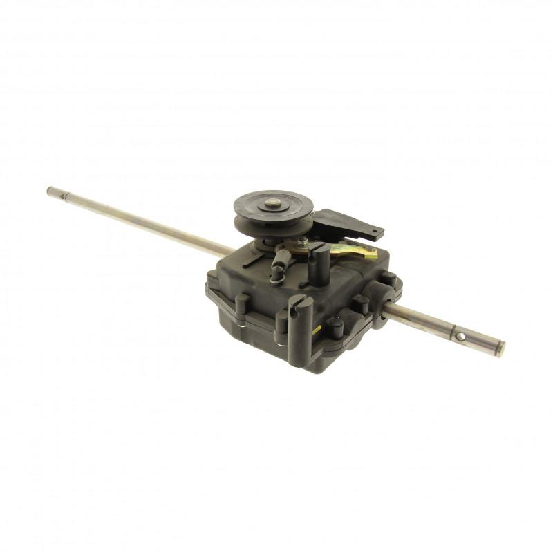 Boitier Traction Tondeuse 3 Vitesses Pour Colombia Pm534