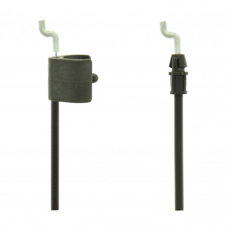 cable frein moteur briggs stratton tondeuse mc culloch m46 500 c partner p4046 190cc. Black Bedroom Furniture Sets. Home Design Ideas