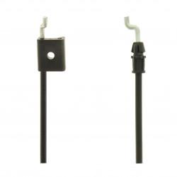 Cable frein moteur tondeuse Mc Culloch M40-125, M46-135 CD, M46-135 CMD