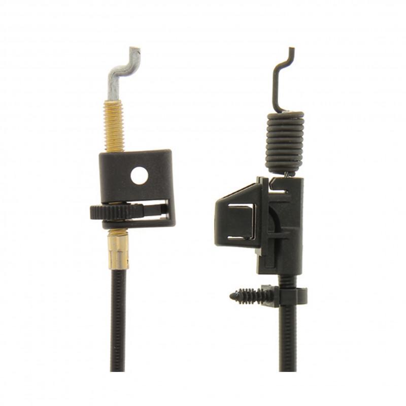 cable traction tondeuse electrolux auchan pm6556 190cc. Black Bedroom Furniture Sets. Home Design Ideas