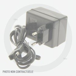 Chargeur de batterie tondeuse Gardena Accu-Flexible Mower 34A