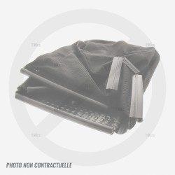 Sac pour Mc Culloch M51-135, M51-160, M51-550, M5551 CDX et M6051 CD