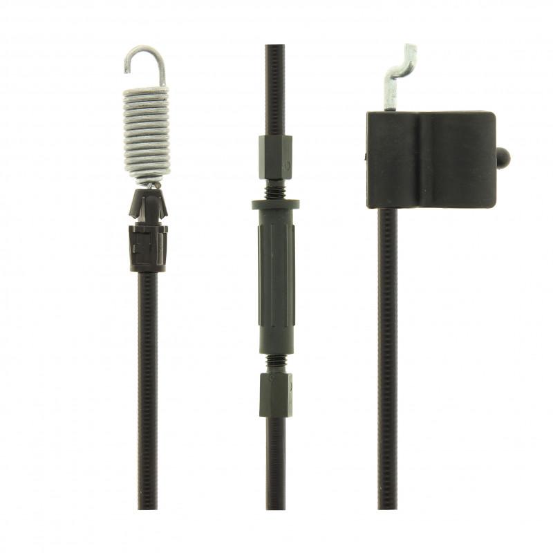 cable traction tondeuse mtd 46 sp 46 spb 46 spb 35 46 spbe 46 spbhw 190cc. Black Bedroom Furniture Sets. Home Design Ideas