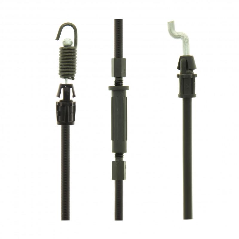 cable traction tondeuse sterwins 530 btc 190cc. Black Bedroom Furniture Sets. Home Design Ideas