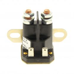 Solenoide ou relais de démarrage pour autoportée Mac Allister MAC 12592H-AP, MAC 663-AP