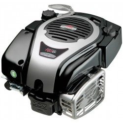 Moteur Briggs and Stratton DOV 750 - 4 hp - sortie D : 22,2 mm - Longueur 80 mm