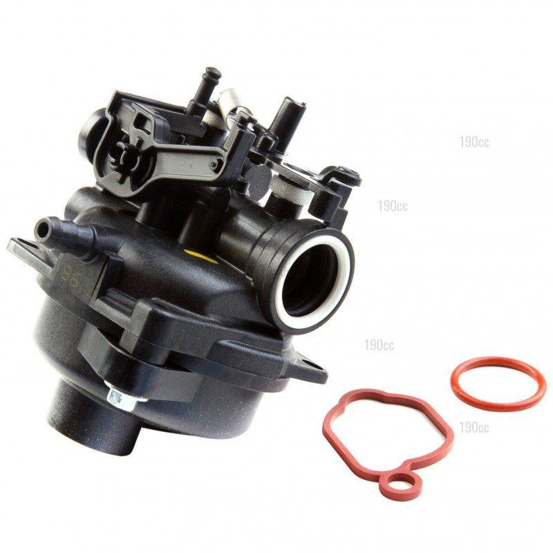 carburateur moteur briggs stratton 550e series 575ex series 190cc. Black Bedroom Furniture Sets. Home Design Ideas
