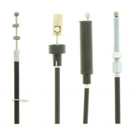 Cable traction tondeuse Id Tech IDT ME2046 SP HW M et Verciel GI 46EM TR
