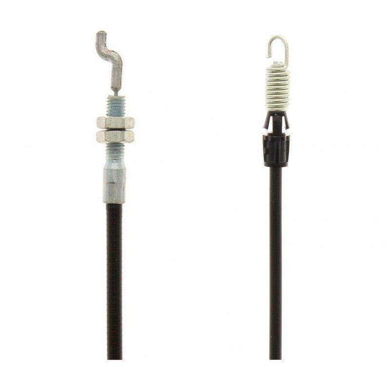 cable traction tondeuse carrefour green cut el 1800 tr 190cc. Black Bedroom Furniture Sets. Home Design Ideas