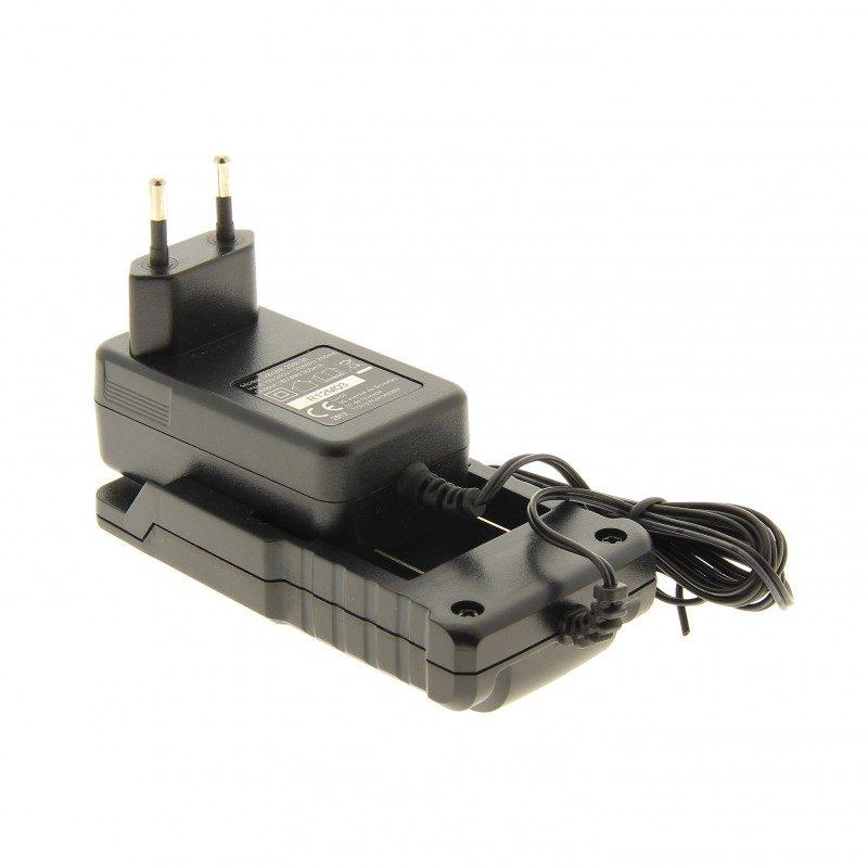 chargeur batterie id-tech