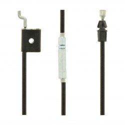 Cable avancement tondeuse Greatland CL TO 139T 41 SP