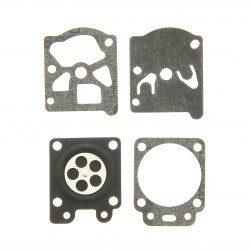 Kit carburateur Walbro pour Stihl HS 72, HS 74, HS 75, HS 76, HS 80, HS 85