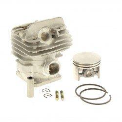 Cylindre Piston tronçonneuse Stihl MS 260 et 026