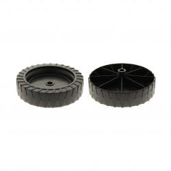 roues pour tondeuse gazon de toute marque 190cc. Black Bedroom Furniture Sets. Home Design Ideas