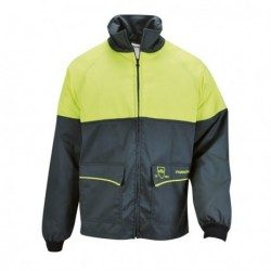Veste bucheron anti coupure Francital Prior