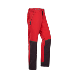 V tements de s curit sip protection 190cc - Pantalon de bucheron ...