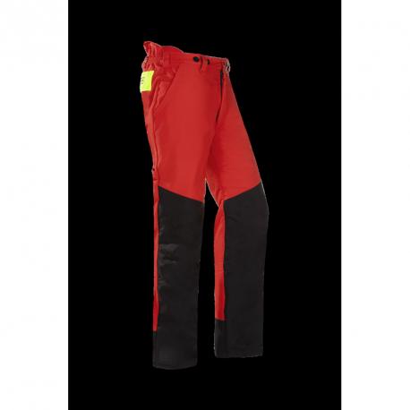 Pantalon tronçonneuse SIP Flex Boxer
