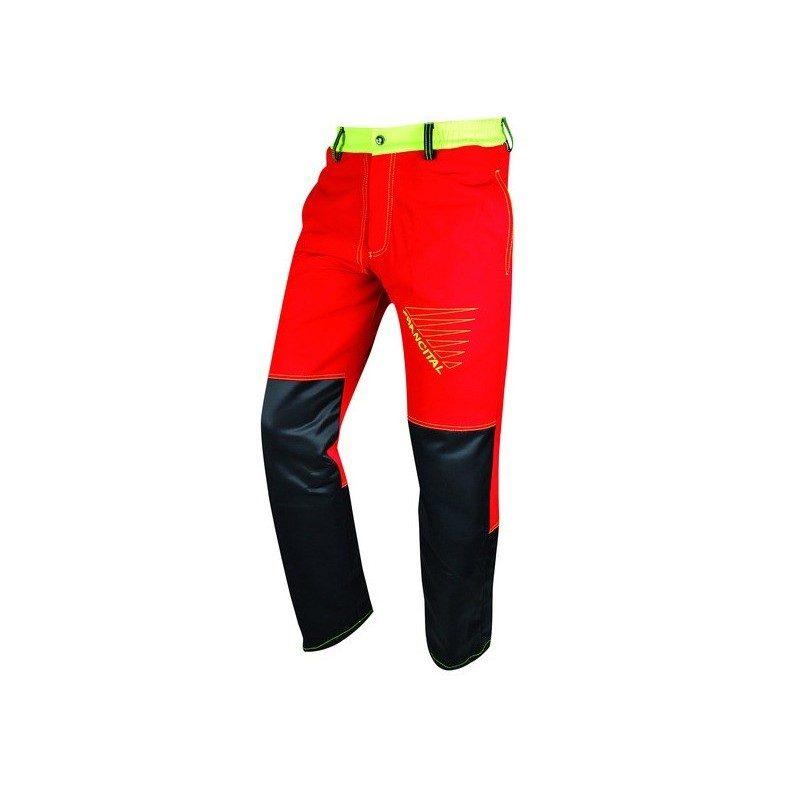 Pantalon de bucheron pas cher