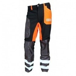 Pantalon debroussaillage Oregon