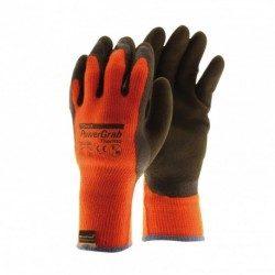 Gants protection contre le froid