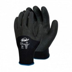 Gants froid extreme