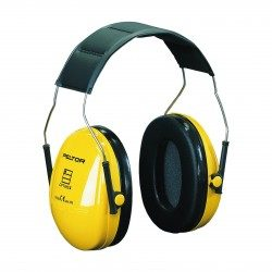 Casque anti bruit Peltor Optime 1