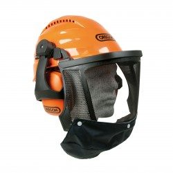 Casque forestier complet Oregon Waipoua