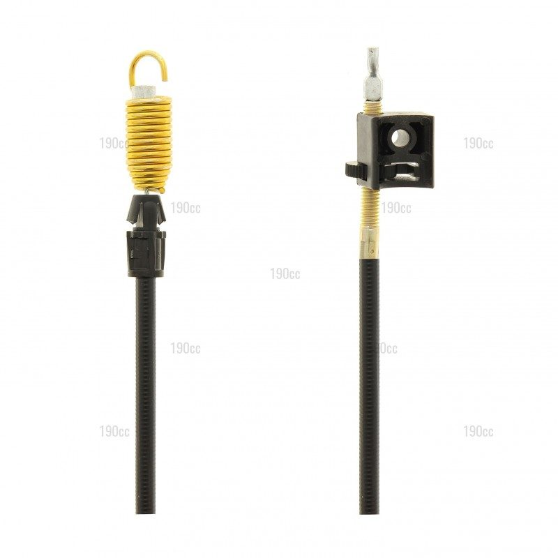 cable de traction pour tondeuse murray mxmh625 190cc. Black Bedroom Furniture Sets. Home Design Ideas