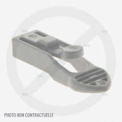 Clé de sécurité tondeuse à batterie Mac Allister MLM3640 Li, MB3640 K