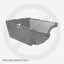 Demi bac inferieur tondeuse Alko Classic 3.8 E +, MX-EM-38P (DROIT)