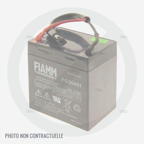 Batterie tondeuse Alko 525 SPI Highline, HB 510 BAV-1, Highline BH 51