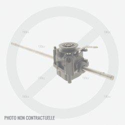 Boitier de transmission tondeuse Alko Silver 530 BR-A Alu Line