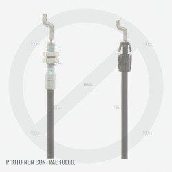 Cable traction tondeuse Alko Silver Premium 480 BRV Alu - 530 BRV Alu