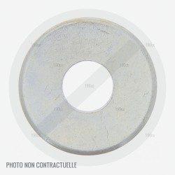 Rondelle lame tondeuse Alko Selection 5430, Valgarden Maxi 530 - 560