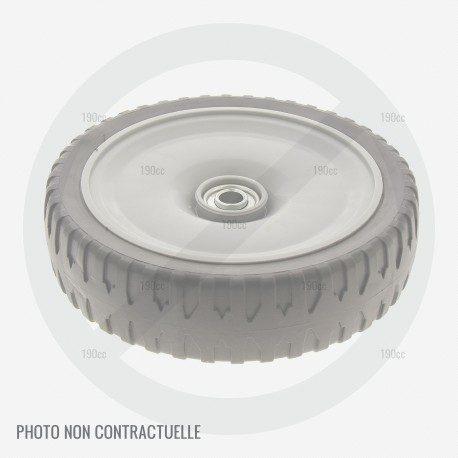 Roue arrière tondeuse Alko Silver comfort 42 - 46 - 51 - 430 - 470