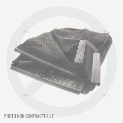 Sac de ramassage pour tondeuse Alko BRM 40 White Edition