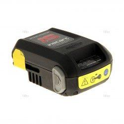 Batterie pour tondeuse Bestgreen Pro Serie 3-16