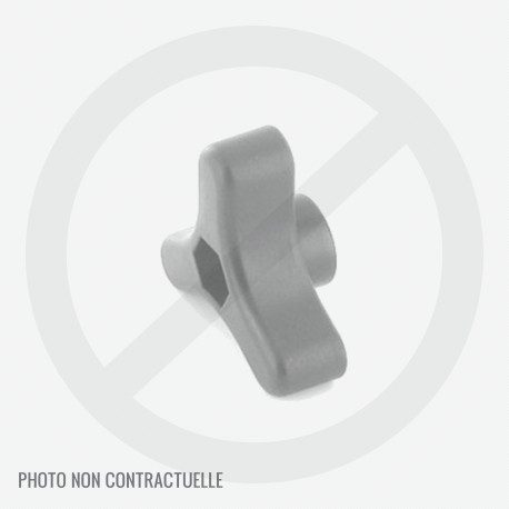 Poignée serrage guidon Bestgreen BG 125-40, Sterwins 400BSP 300-3