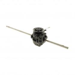 GGP PAN504 TR 4S Vis carter courroie tondeuse Sterwins 510HSPA 160-3