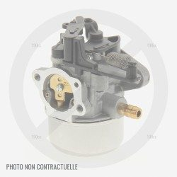 Caburateur moteur Briggs Stratton 450E Series - 08P502 - type 20/40/96
