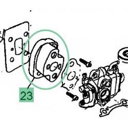 Entretoise de carburateur pour taille haie MTD GHT 55/28