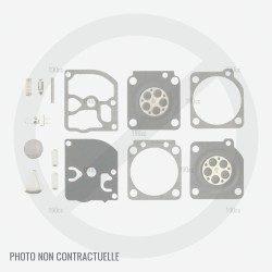 Kit joints et membranes carburateur pour taille haie Stiga SH 160