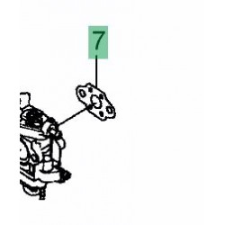 Kit carburateur débroussailleuse Mastercut 2026 B