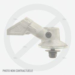 Renvoi angle MTD 780 - 790 - 827 - 890 - 990 - DB4T - 3146 B - 790 BL