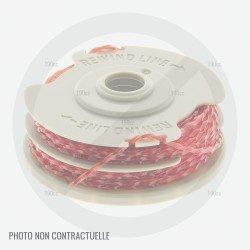 Bobine fil nylon pour coupe bordure Alko BC 1200 E