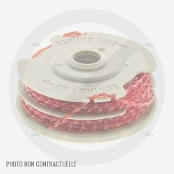 Recharge de fil nylon pour coupe bordure Alko BC 260 L Classic
