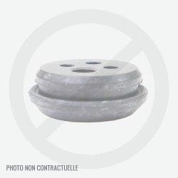 Douille accouplement pour durite tronçonneuse MTD GCS 25/30 T