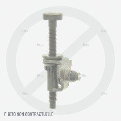 Ensemble tendeur de chaine tronçonneuse MTD ECS 1800/35